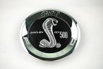 Emblemat Mustang Shelby GT500 2010-2014 (tył)