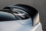 Spoiler Lotka Ford Mustang 2015 - 2020  GT350R style