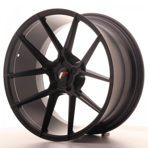 "Felga Japan Racing JR30 20"" 10J ET40 5x114,3 Matt Black"