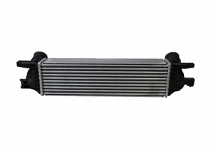 Intercooler Ford Mustang 2015- 2.3 EcoBoost