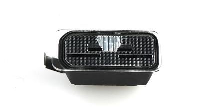 Lampka Oświetlenia Tablicy Rejestracyjnej Focus Mk2 Lift S Max Galaxy Kuga Edge 5105886