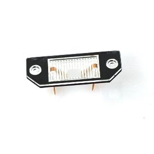 Lampka Oświetlenia Tablicy Rejestracyjnej Focus Mk2 C Max 4502331